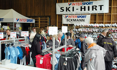 intersportmesse